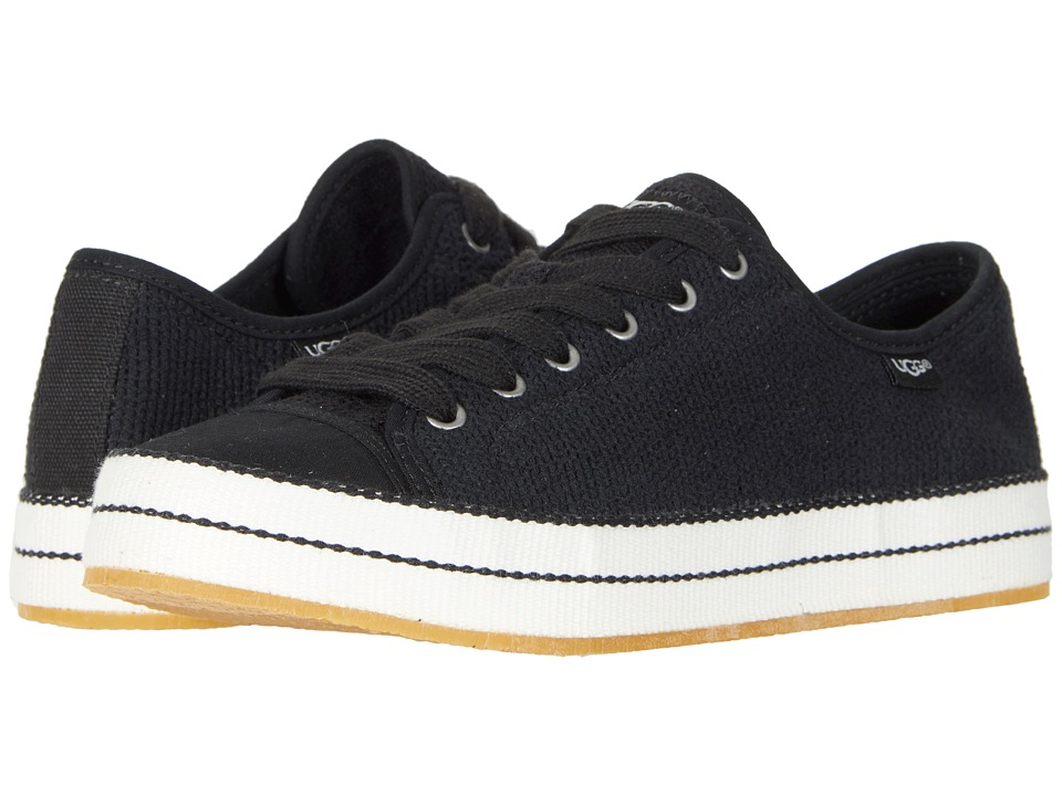 UGG Claudi (Black) Slip-On Shoes