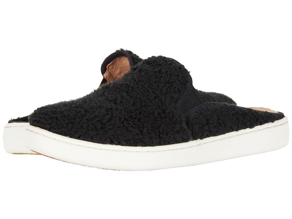 UGG - Luci (Black) Women's Sandals