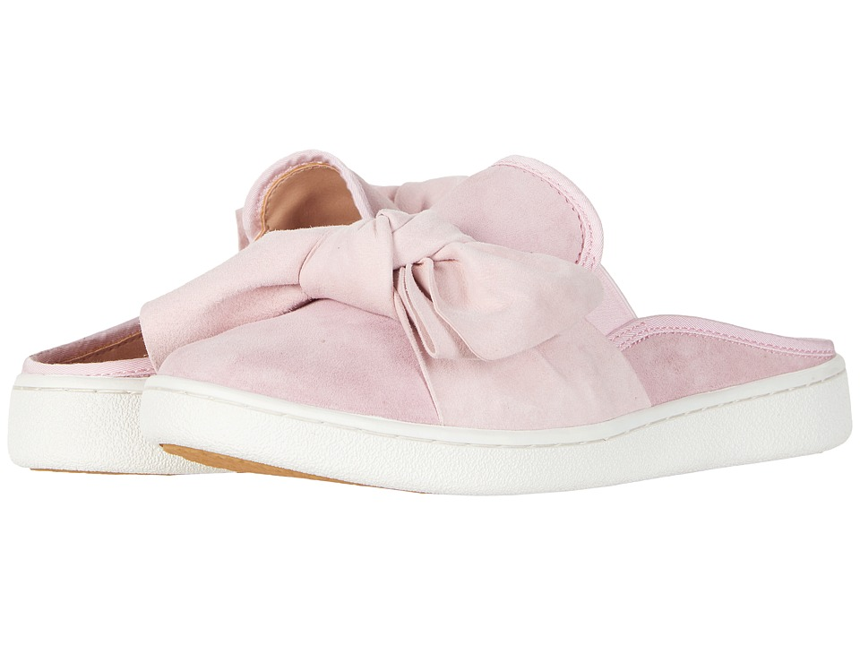 UGG Luci Bow (Seashell Pink) Sandals