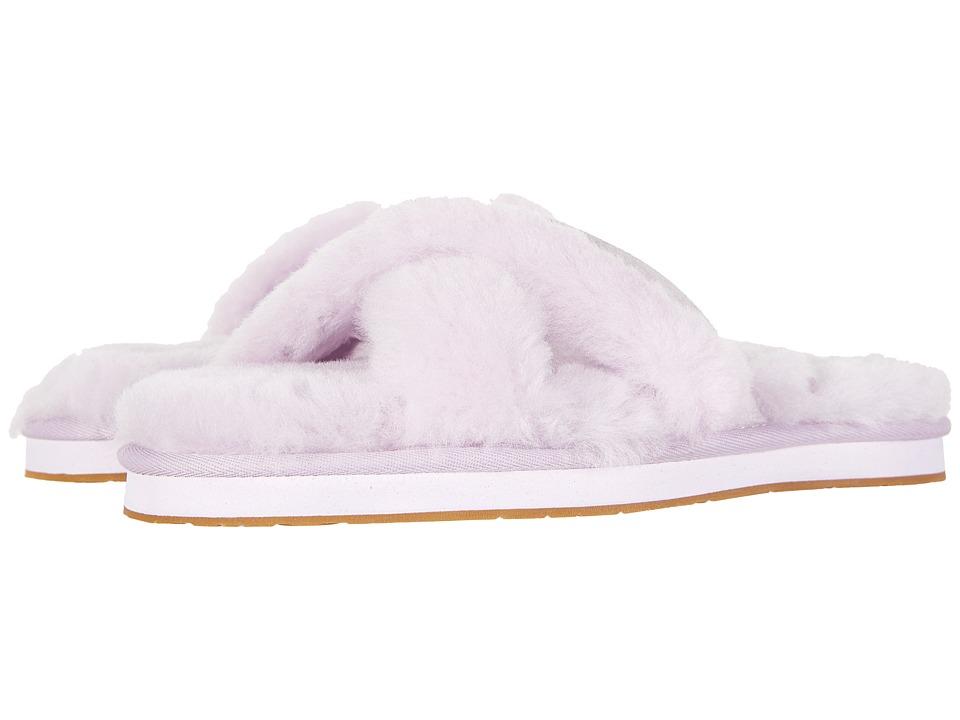 UGG - Abela (Lavender Fog) Women's Sandals