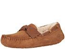 UGG UGG Dakota Leather Bow