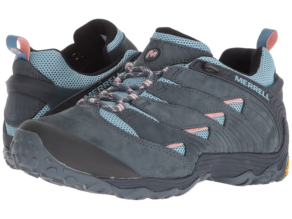 MerrellChameleon 7  (Slate) Womens Shoes