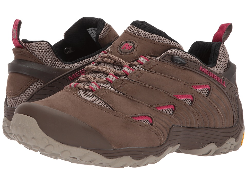 MerrellChameleon 7  (Merrell Stone) Womens Shoes