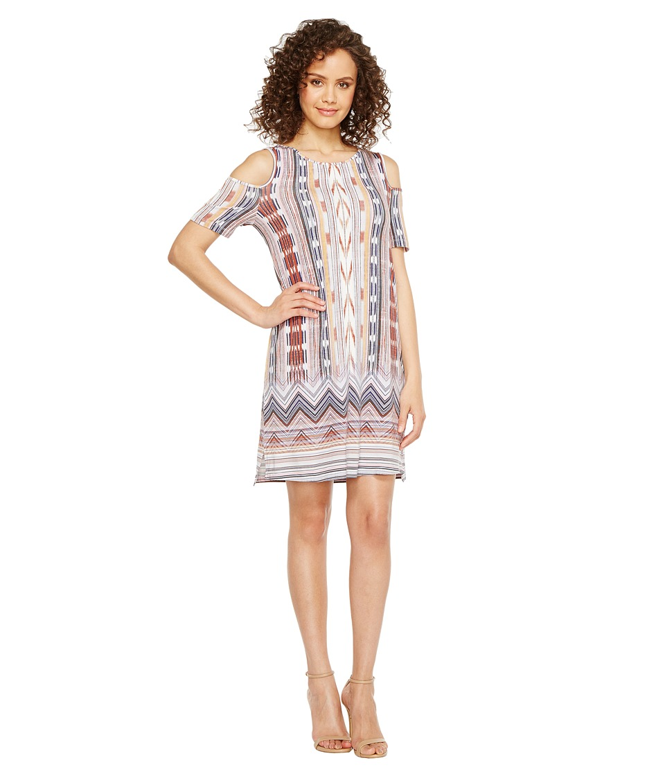 Tart Tabitha Dress (Ikat Border) Women