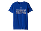 Under Armour Kids Can't Stop The Hype Short Sleeve Tee (Big Kids)