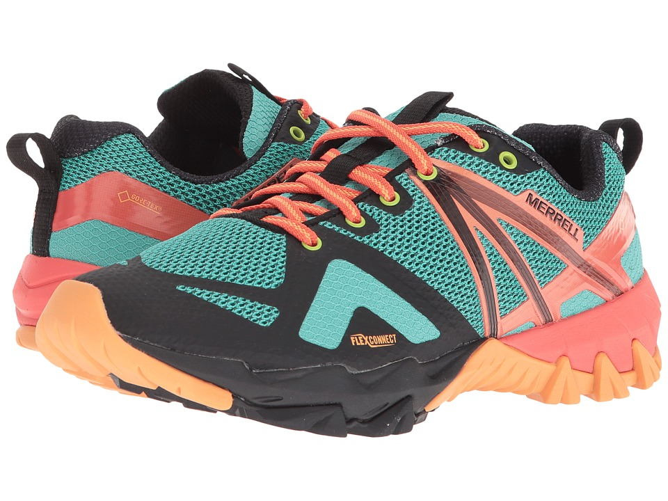 best trail running shoes women