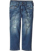 True Religion Kids - Geno Slim Fit Jeans in Mod Wash (Toddler/Little Kids)