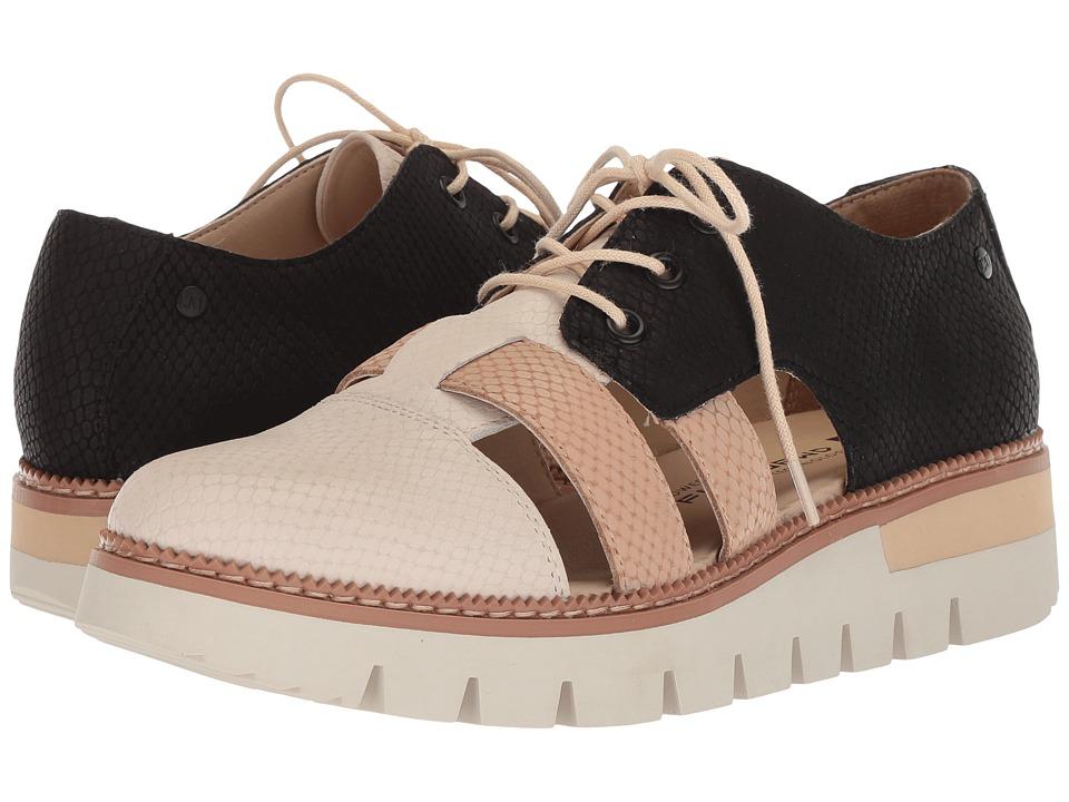 Caterpillar Casual Verse (Black/Vanilla) Women's Shoes