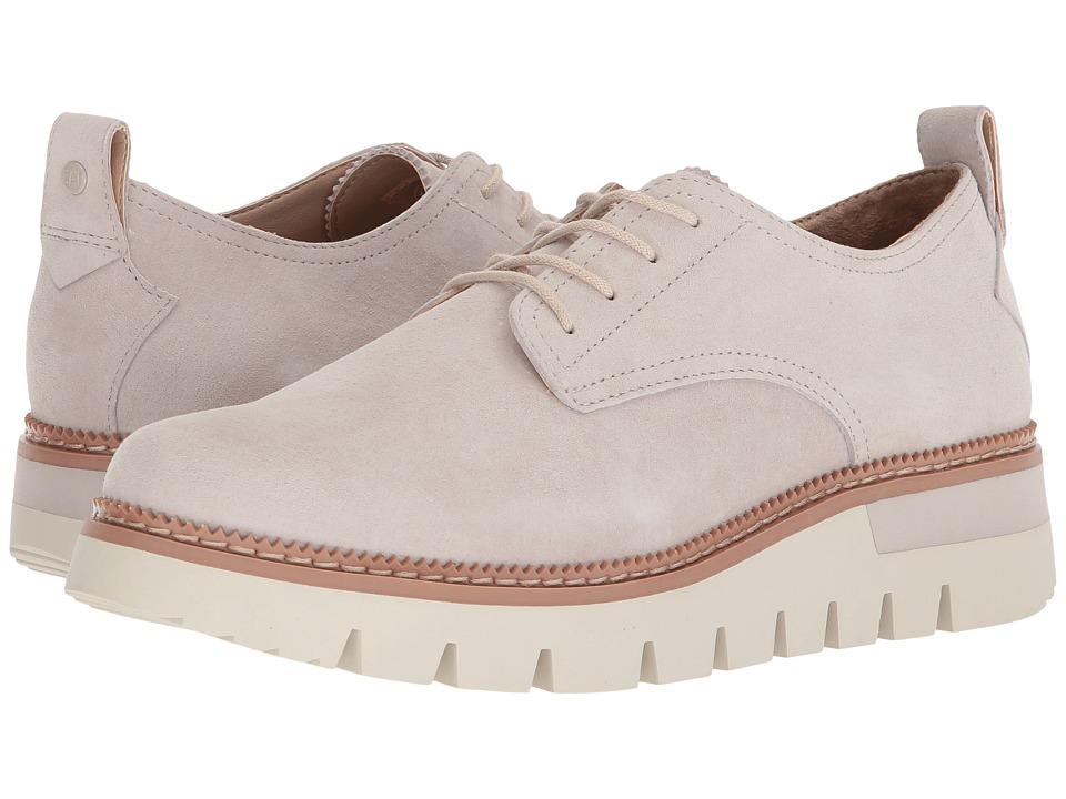 Caterpillar Casual Windup (Silver Cloud) Women's Shoes