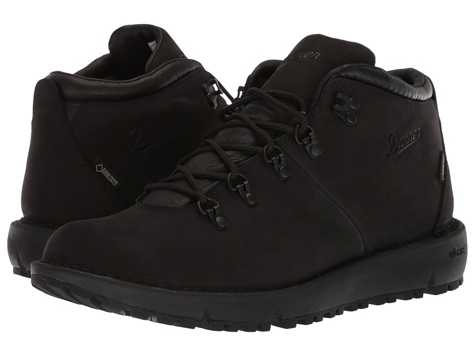 Danner - Tramline 917 (Black) Mens Shoes