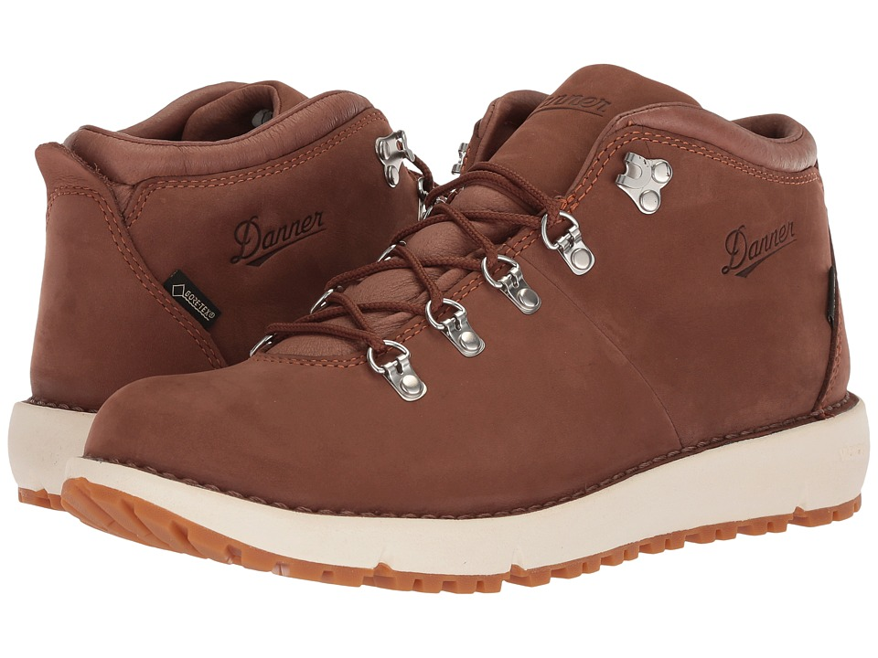Danner Tramline 917 (Brown) Men's Shoes