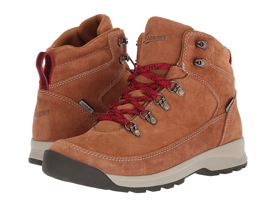 Danner Adrika Hiker (Sienna) Women's Shoes