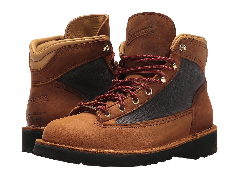 Danner Ridge (Tan/Gray) Women's Shoes