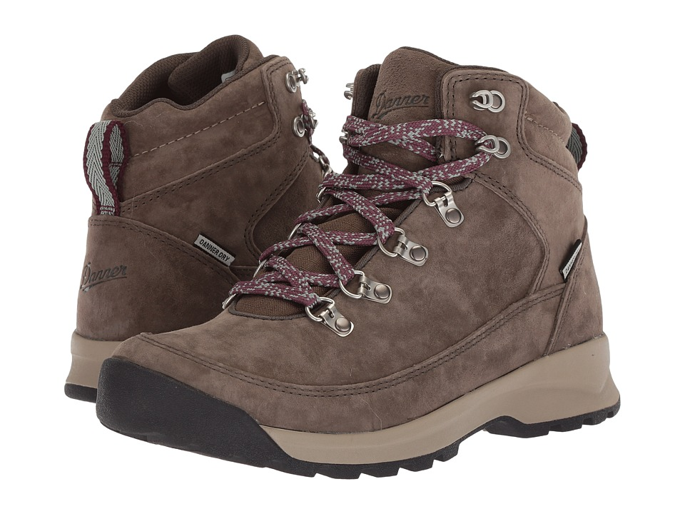 Danner Adrika Hiker (Ash) Women's Shoes