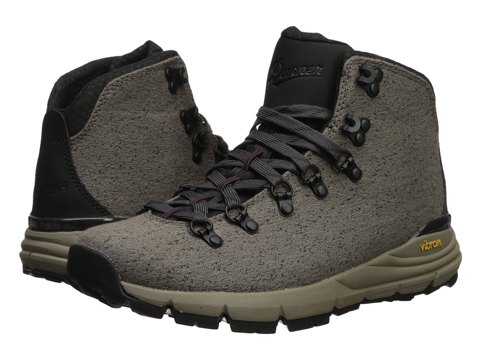 Danner Mountain 600 EnduroWeave (Timberwolf) Women's Shoes