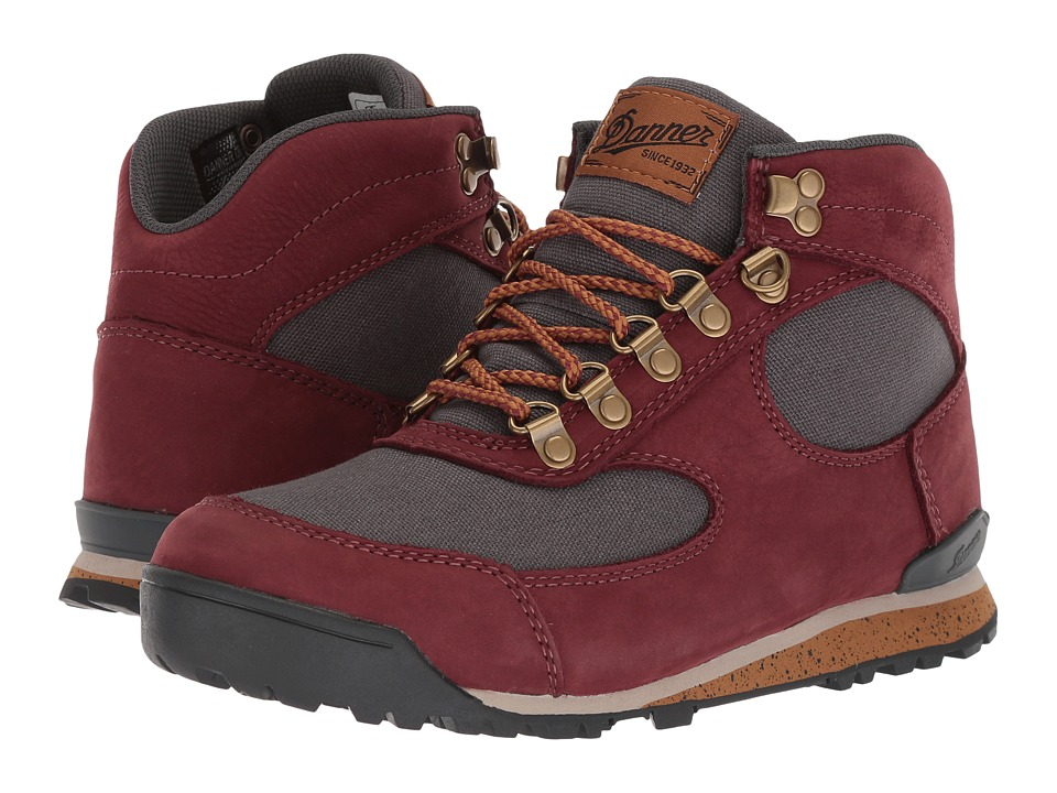 Danner Jag (Sangria/Storm) Women's Shoes