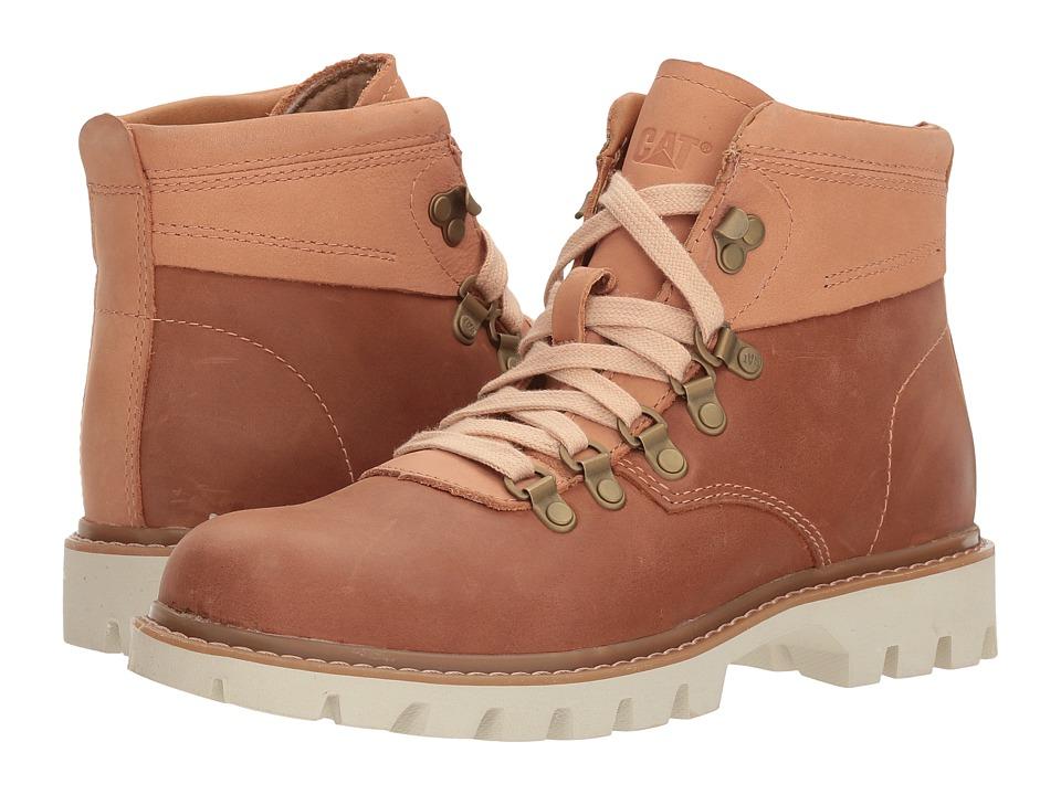 Caterpillar Casual Crux (Patina) Women's Shoes