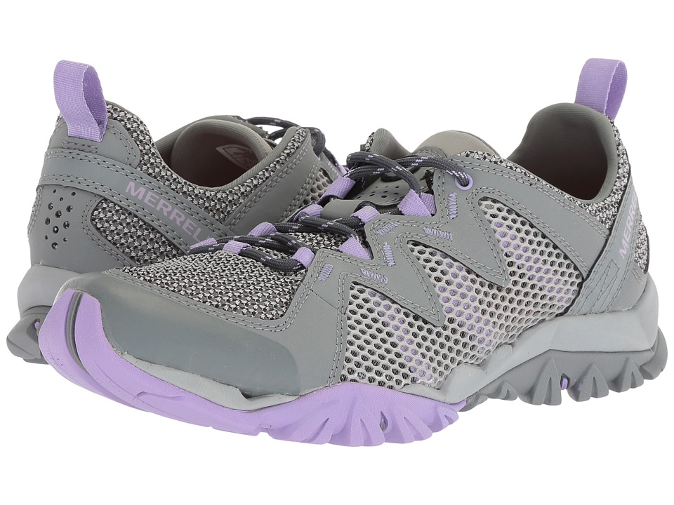 Merrell Tetrex Rapid Crest (Purple Rose) Women's Shoes