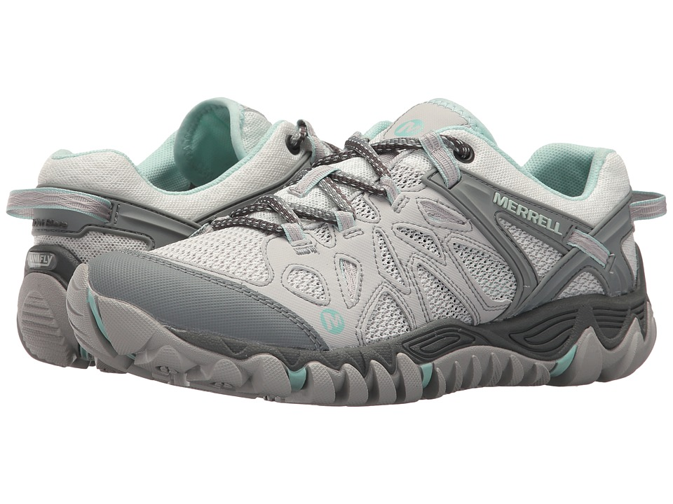 Merrell All Out Blaze Aero Sport (Vapor) Women's Shoes