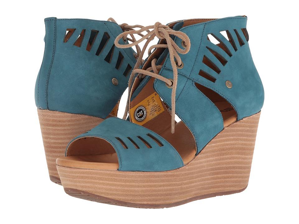 Caterpillar Casual Alma (Legion Blue) Women's Shoes