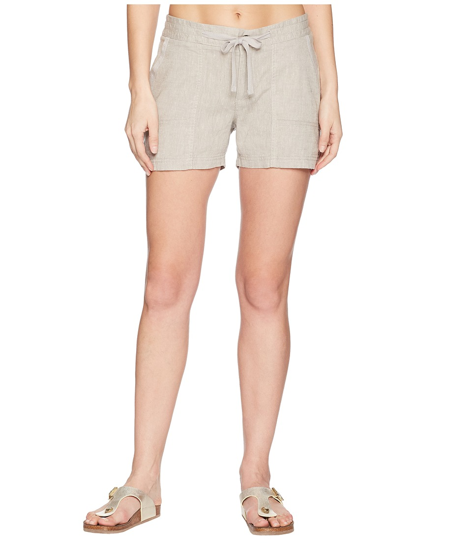 Columbia Summer Time Shorts (Flint Grey) Women