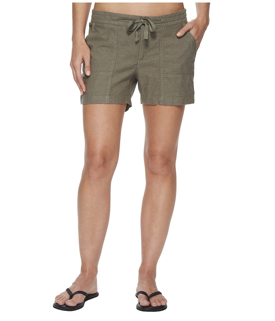 Columbia Summer Time Shorts (Cypress) Women