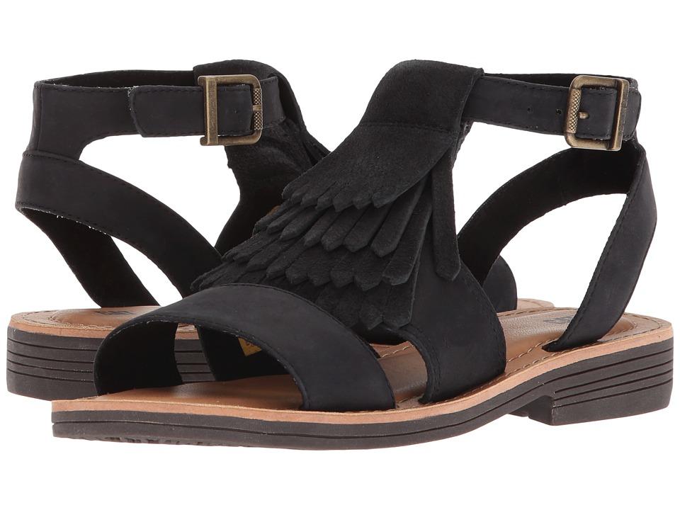 Caterpillar Casual Arabella (Black) Women's Shoes