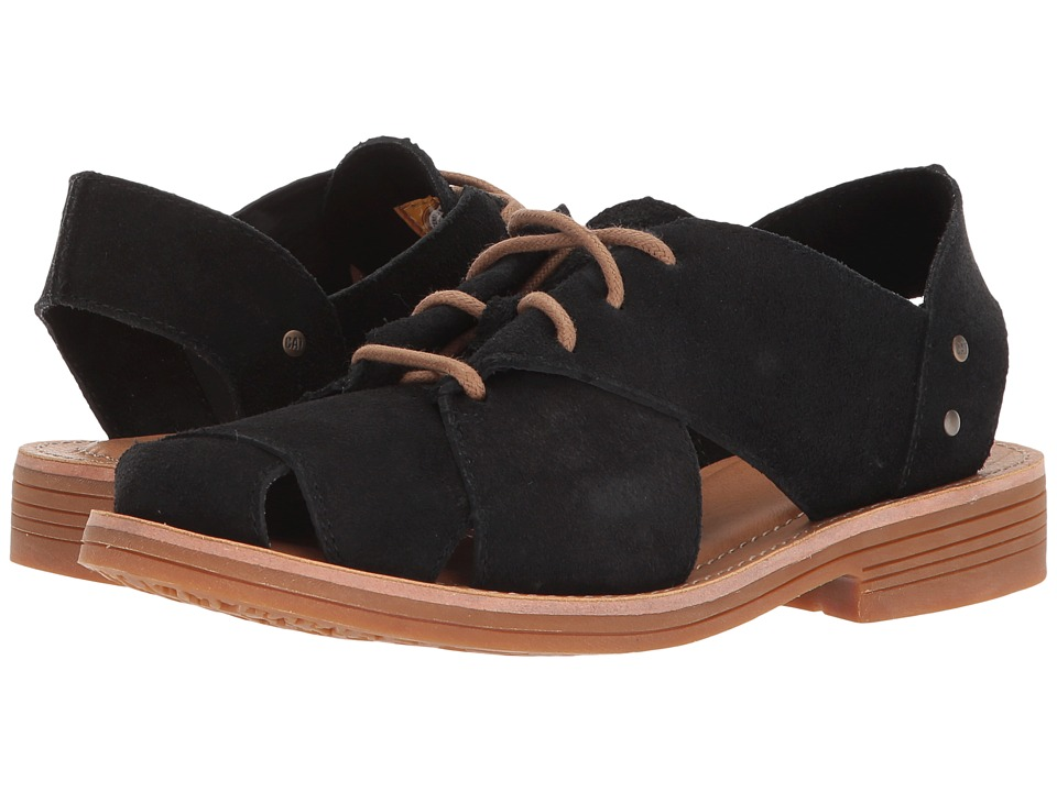 Caterpillar Casual Maren (Black) Women's Shoes