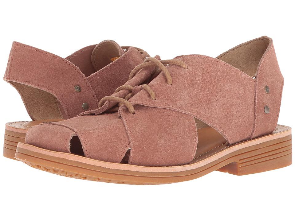 Caterpillar Casual Maren (Rose) Women's Shoes