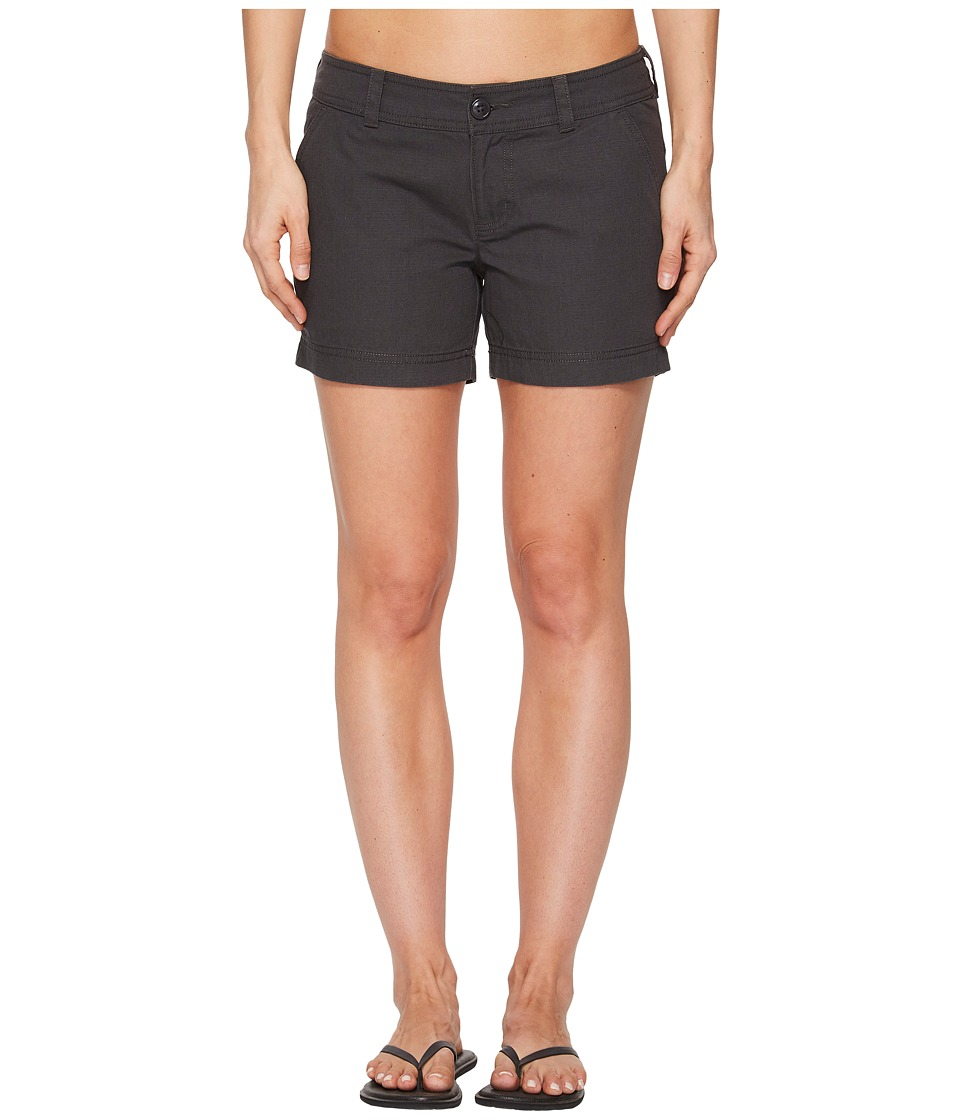 Columbia Compass Ridge Shorts 4 (Shark) Women