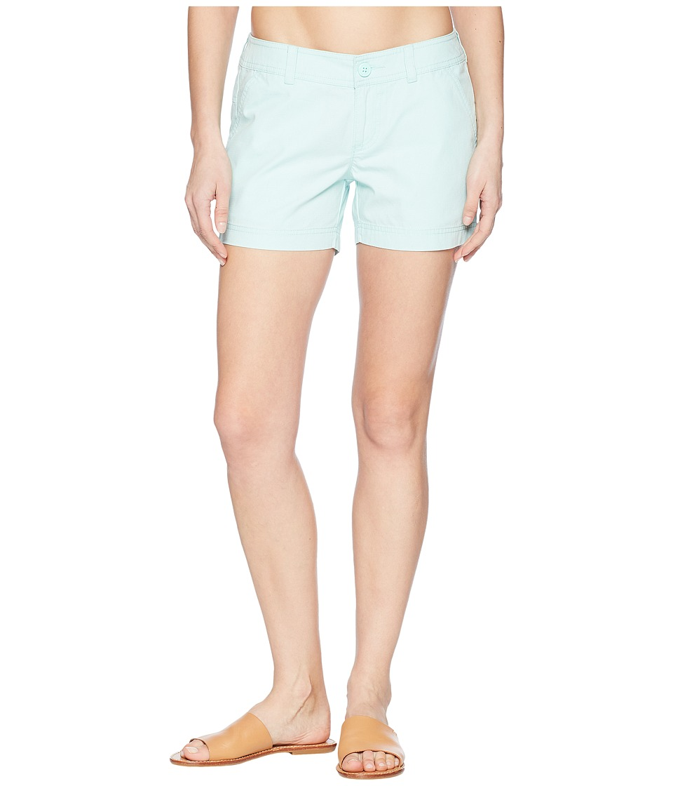 Columbia Compass Ridge Shorts 4 (Wind) Women
