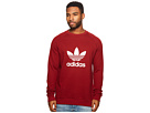 adidas Originals adidas Originals Trefoil Crew Sweatshirt