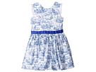 fiveloaves twofish - Mollie Party Dress Toile (Toddler/Little Kids)