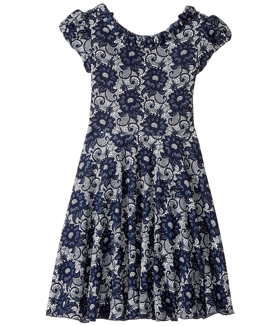 fiveloaves twofish - Into the Woods Dress