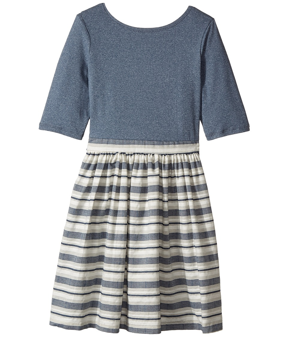 fiveloaves twofish - Grand Tour Abbie Dress
