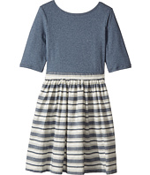 fiveloaves twofish - Grand Tour Abbie Dress (Little Kids/Big Kids)