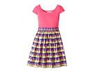 fiveloaves twofish - Maddy Lipstick Dress (Little Kids/Big Kids)