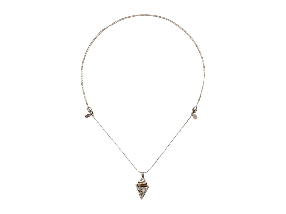 Alex and Ani - Arrowhead Expandable Necklace