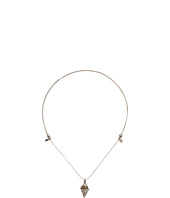 Alex and Ani - Arrowhead Expandable Necklace