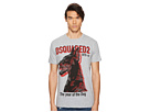 DSQUARED2 Year Of The Dog T-Shirt