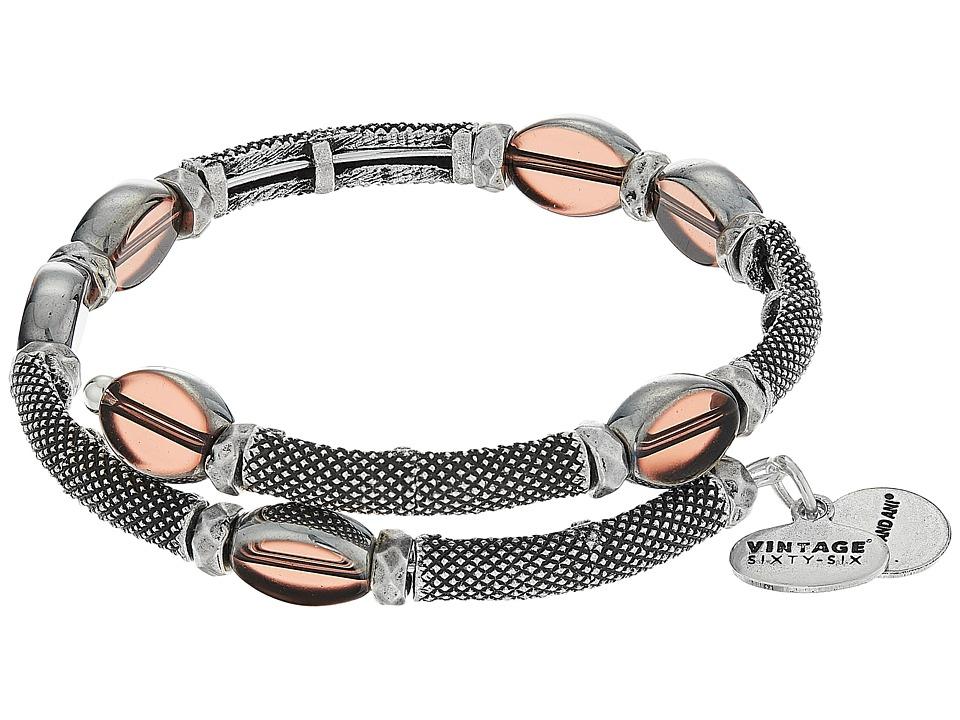 Alex and Ani - Warrior Wrap Bracelet