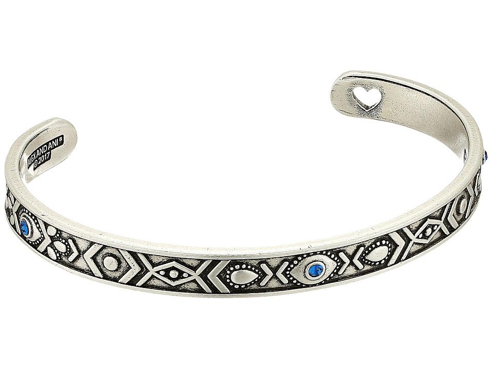 Alex and Ani - Evil Eye Cuff Bracelet