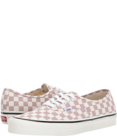 Vans - UA Anaheim Factory Authentic 44 DX