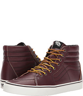 Vans - UA Ground Breakers SK8-Hi