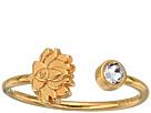 Alex and Ani Lotus Peace Petals Ring