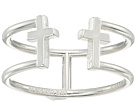 Alex and Ani Cross Ring