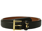 LAUREN Ralph Lauren 1 Faux Stingray Belt
