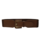 LAUREN Ralph Lauren Stretch Metal Buckle Belt