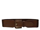 LAUREN Ralph Lauren - Stretch Metal Buckle Belt