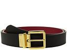 LAUREN Ralph Lauren Dryden Reversible Casual Belt